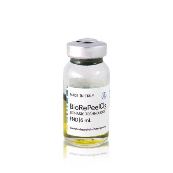 Biorepeel kemijski piling