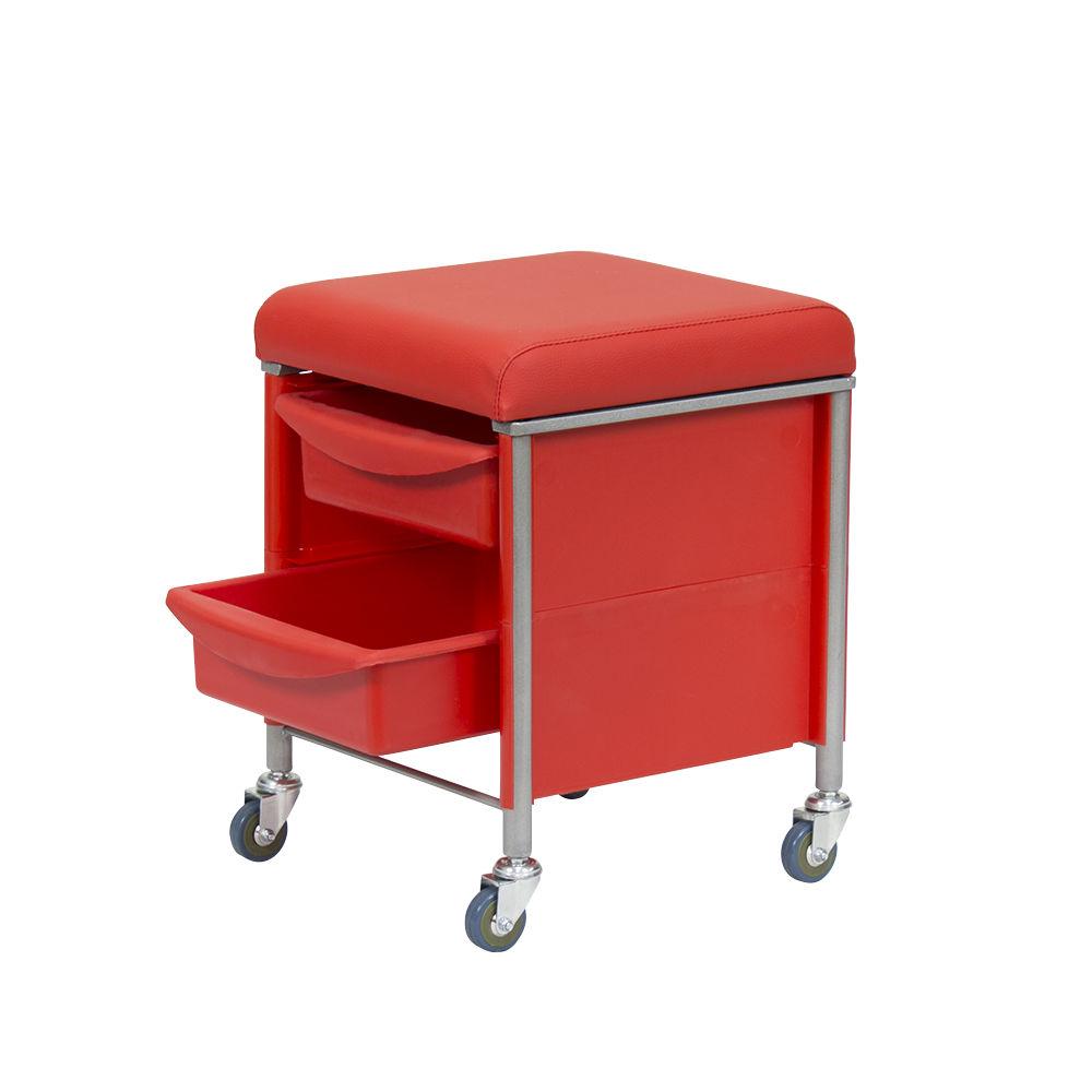 Kozmetička radna stolica Karat Basic