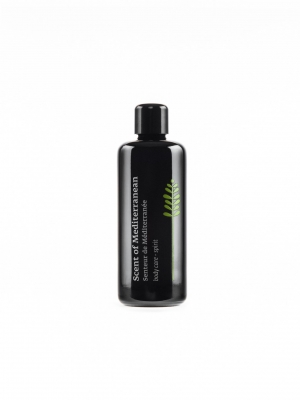 organsko masažno ulje