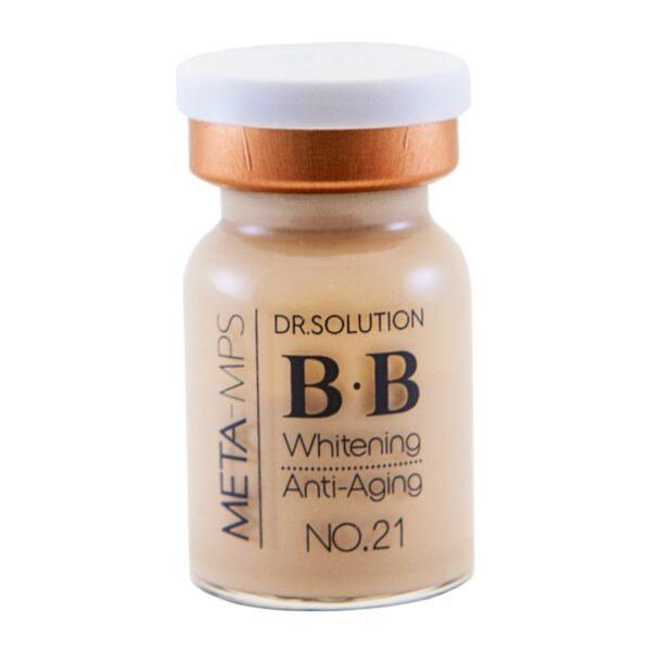 dr.Solution BB Glow serum