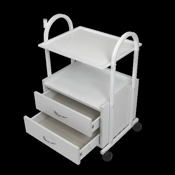 kolica za odlaganje metalica 2