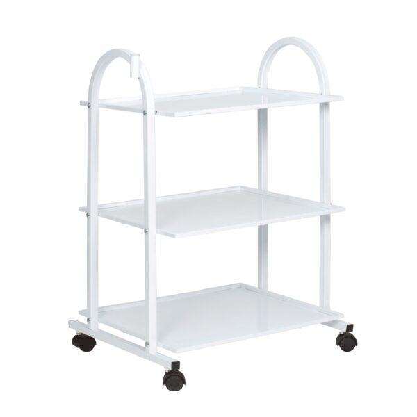 kolica za odlaganje metalica