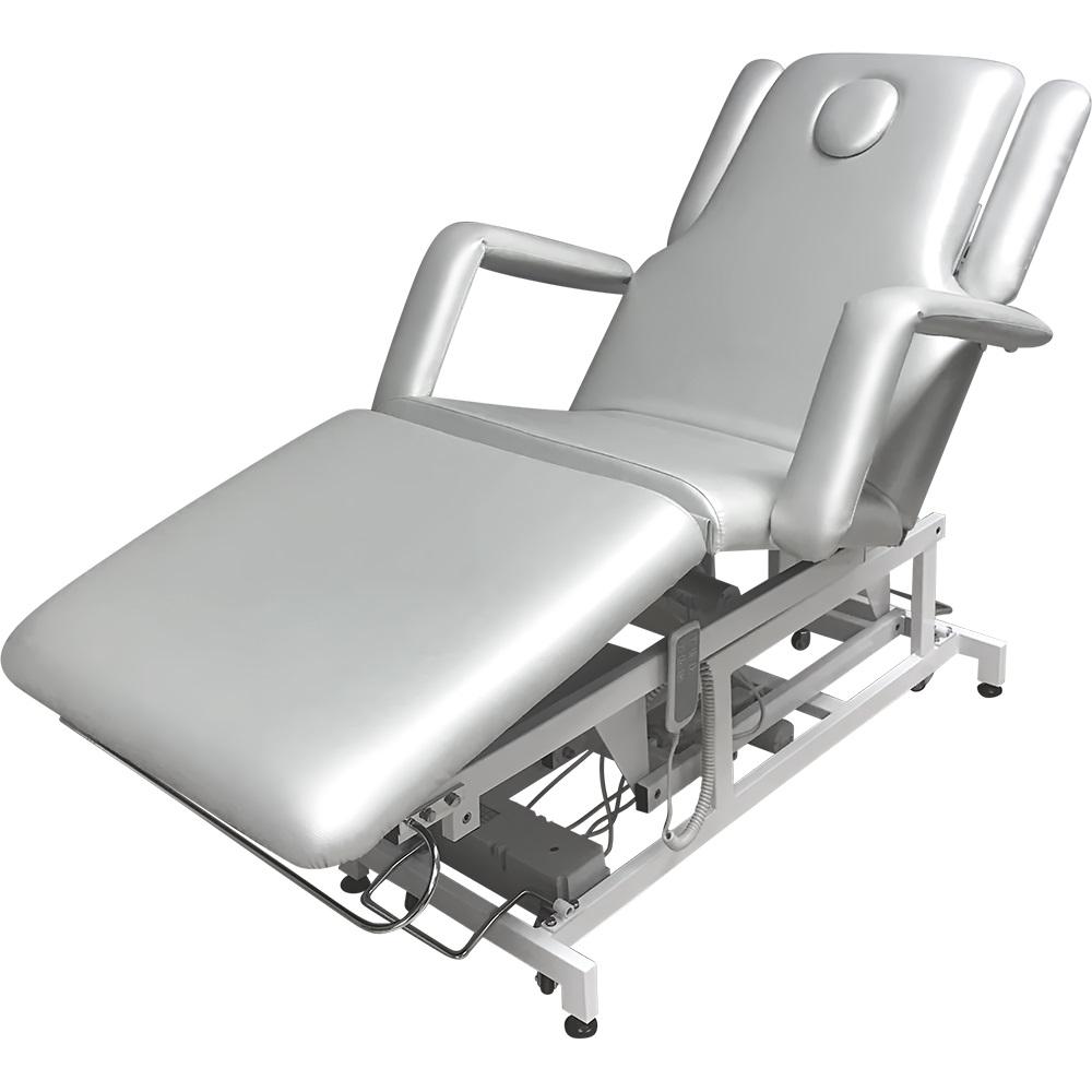 masažni krevet sa 3 motora