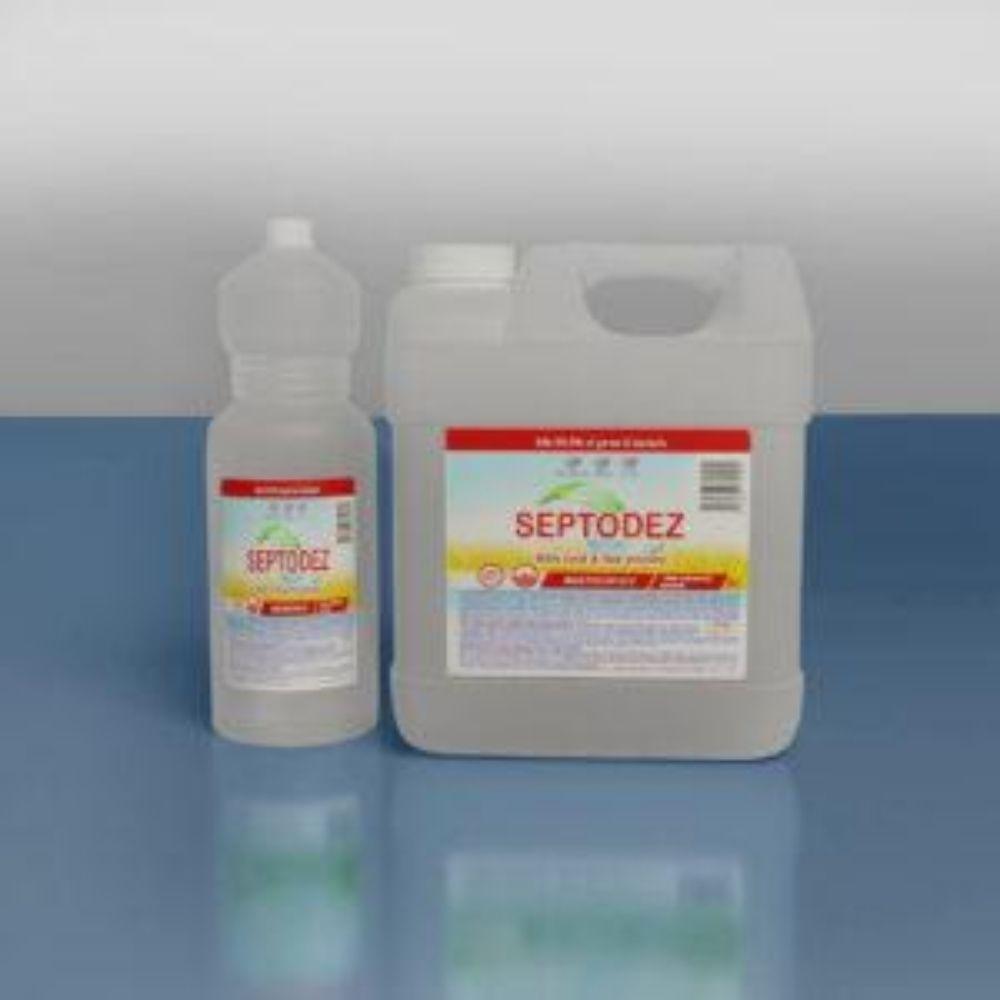 tekućina za dezinfekciju podova